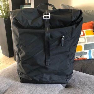 Lululemon Backpack Urbanathlon Black